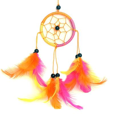 Sunshine Dream Catcher Small