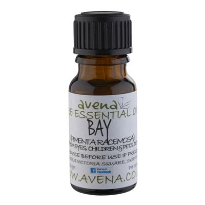 Bay Essential Oil (Pimenta Racemosa)