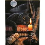 Witching Hour Canvas Picture by Lisa Parker