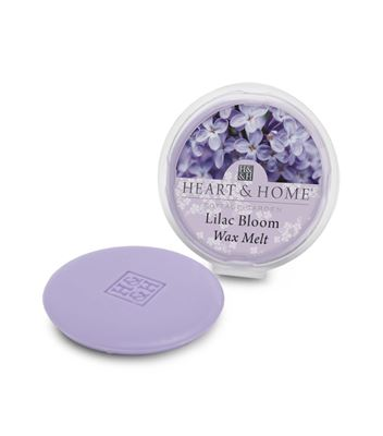 Lilac Bloom Wax Melt