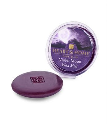 Violet Moon Wax Melt