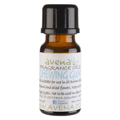 Chewing Gum Fragrance Oil
