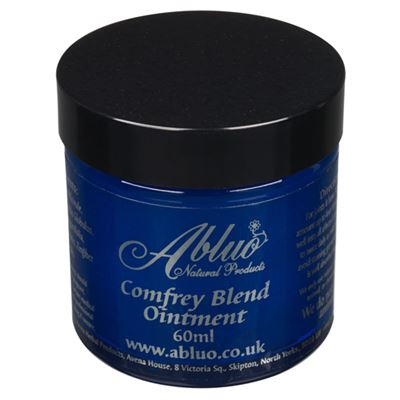 Comfrey Blend Ointment from Abluo 60ml