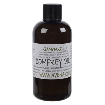 Comfrey Oil (Symphytum officinale)