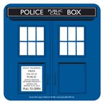 Dr Who Official TARDIS Coaster