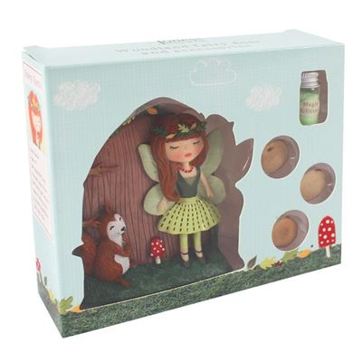 Fairy Door Gift Set Scarlet & Sybil