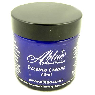 Eczema Cream from Abluo 60ml