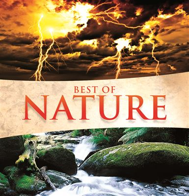 Best of Nature CD