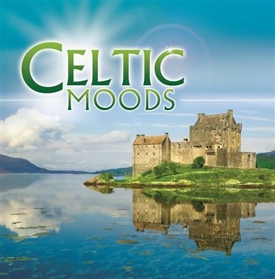 Celtic Moods CD