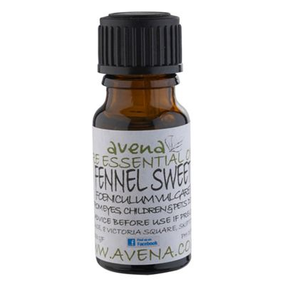 Fennel Sweet Essential Oil (Foeniculum vulgare)