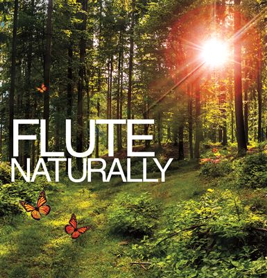 Flute Naturally CD