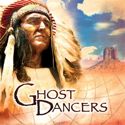 Ghost Dancers CD