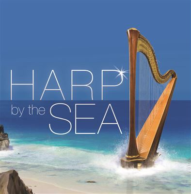 Harp By The Sea CD