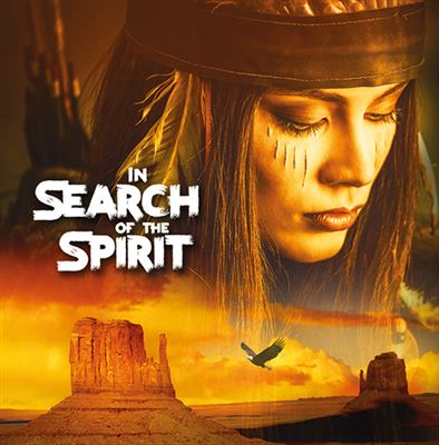 In Search Of The Spirit CD