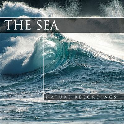 The Sea CD