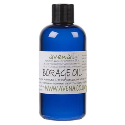 Borage Oil (Borago officinalis) 100ml