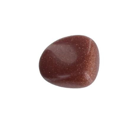 Red Goldstone Gemstone