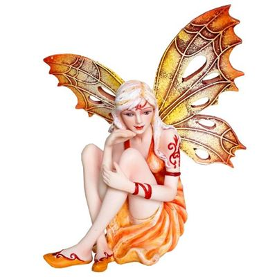 Fireball Fairy