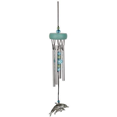Dolphin Wind Chime from Woodstock