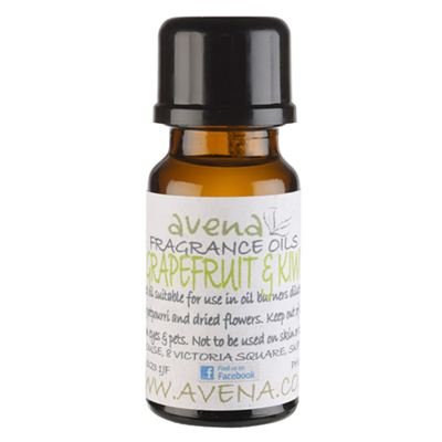 Grapefruit & Kiwi Fragrance Oil