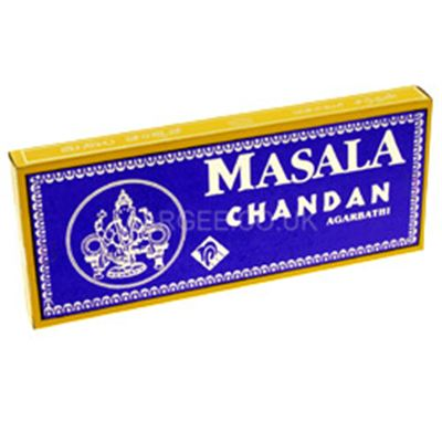 Masala Chandan Incense Sticks 100g