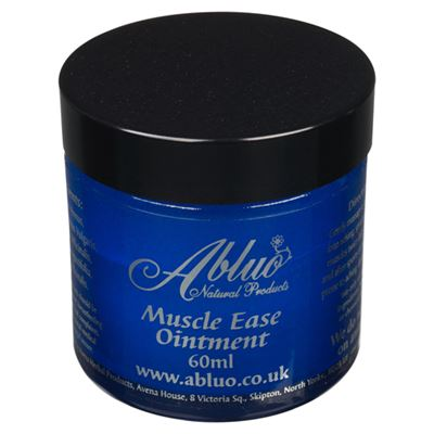 Muscle Ease Ointment from Abluo 60ml