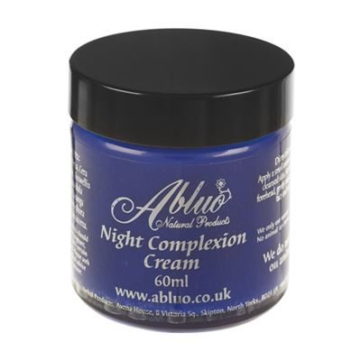 Night Complexion Cream from Abluo 60ml