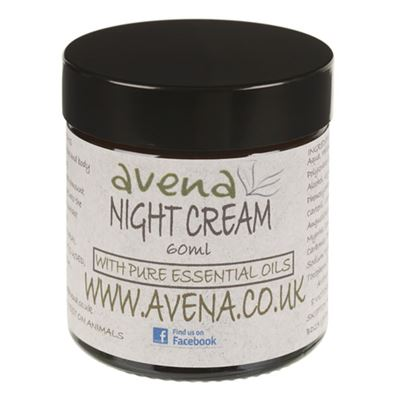 Night Cream 60ml