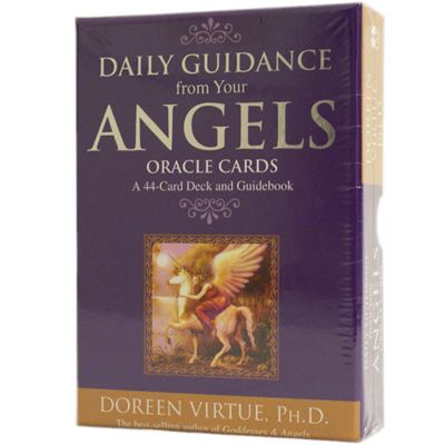 Oracle Cards Daily Guidance from your Angels