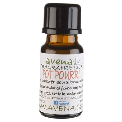Potpourri Fragrance Oil