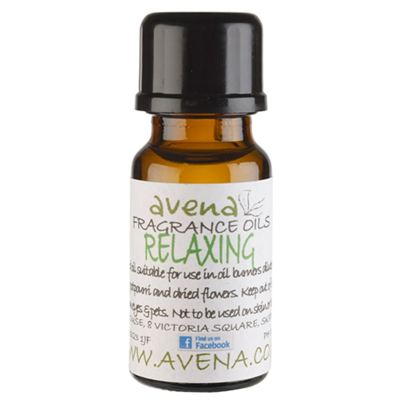 Relaxing Fragrance Oil