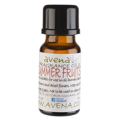Summer Fruits Fragrance Oil