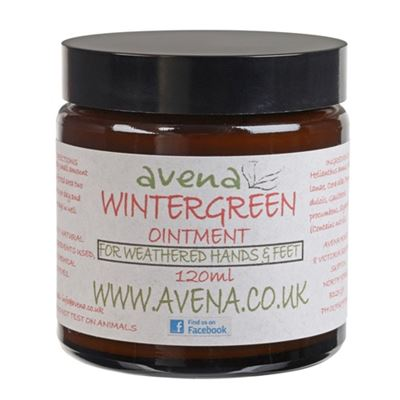 Wintergreen Ointment