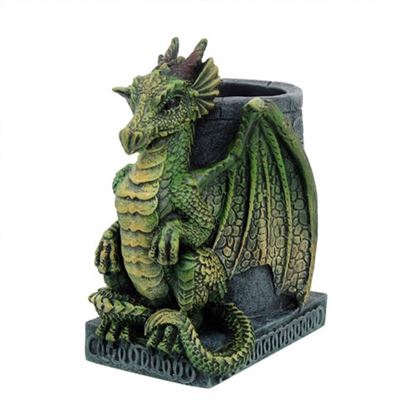 Dragon Desk Tidy
