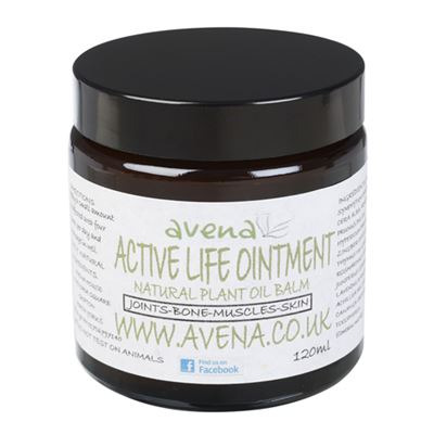 Active Life Ointment 120ml