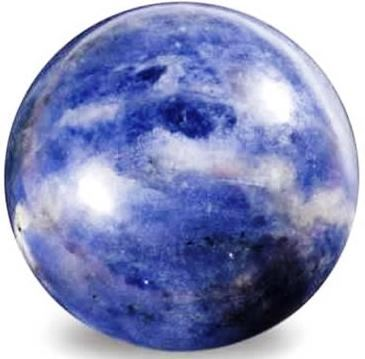 Sodalite Sphere Large 45mm