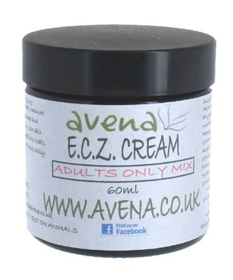 Maximum Strength Eczema Cream