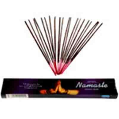 Namaste Incense Sticks 20s Box