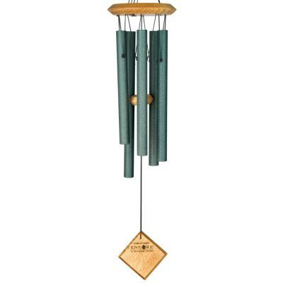 Polaris Chime Verdigris