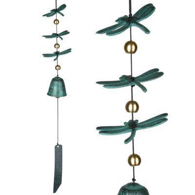 Dragonfly Wind Bell Mobile