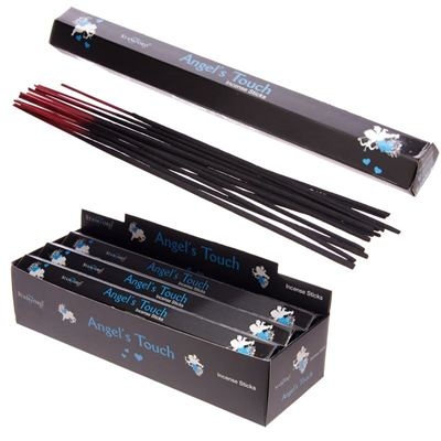 Angels Touch Incense Sticks Stamford Box Of Six Special Offer