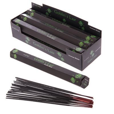 Goblins Lair Incense Sticks 15s