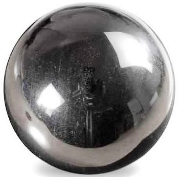 Hematite Sphere Large 45mm