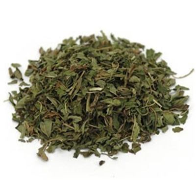 Peppermint Leaf Cut Bulk Buy 500g