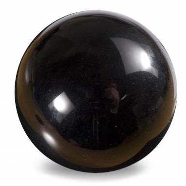 Obsidian Sphere 45mm