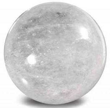 Quartz Sphere 45mm
