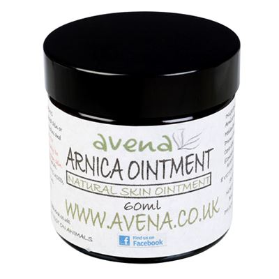 Arnica Ointment 60ml