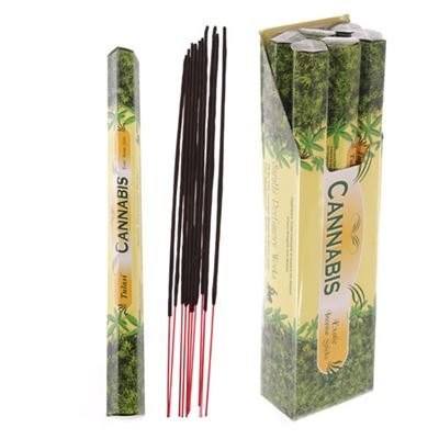 Cannabis Garden Incense Sticks Extra Long