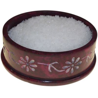 White Musk Oil Burner Simmering Granules Extra Large Jar