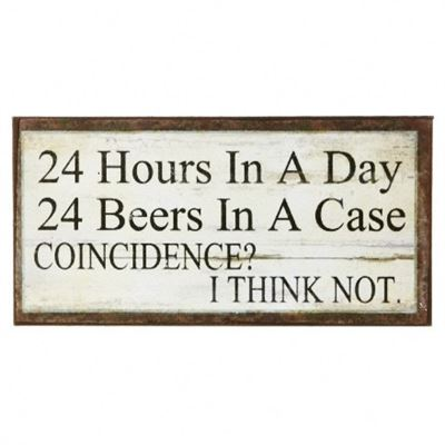 Beer Fridge Magnet